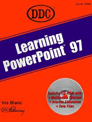 Microsoft Excel 97 - Blanc, Iris, and DDC Publishing