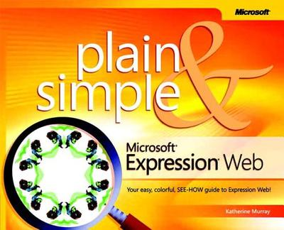 Microsoft Expression Web - Murray, Katherine