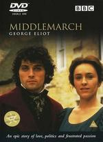 Middlemarch - Anthony Page
