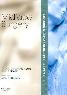 Midface Surgery - De Castro, Claudio Cardoso