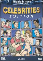 Midnight Blue, Vol. 3: Celebrities -