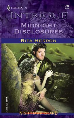 Midnight Disclosures - Herron, Rita