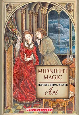 Midnight Magic - Sagebrush Education (Creator)