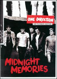 Midnight Memories [Deluxe Edition] - One Direction