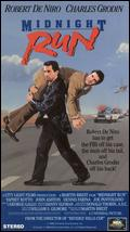 Midnight Run [Blu-ray] - Martin Brest