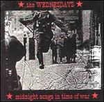 Midnight Songs in Time Of War