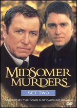 Midsomer Murders: Set Two [4 Discs]