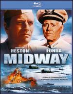 Midway [Blu-ray] - Jack Smight