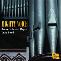Mighty Voice - Luke Bond (organ)