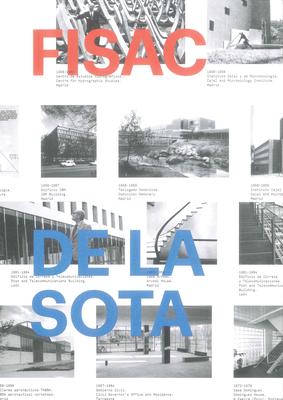 Miguel Fisac & Alejandro de la Sota: Parallel Visions - La Fabrica