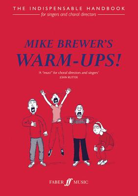 Mike Brewer's Warm Ups - Brewer, Michael