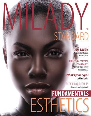 Milady Standard Esthetics: Fundamentals - Milady