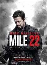 Mile 22 - Peter Berg