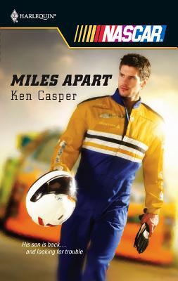 Miles Apart - Casper, Ken