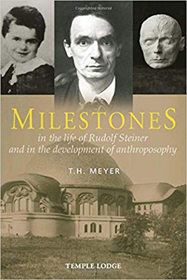 Milestones: In the Life of Rudolf Steiner and in the Development of Anthroposophy - Meyer, T. H.