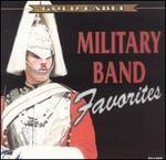 Military Band Favorites [Madacy]