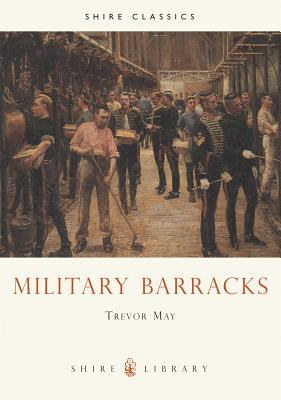 Military Barracks - May, Trevor