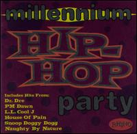 Millennium Hip-Hop Party - Various Artists