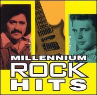 Millennium Rock Hits - Various Artists