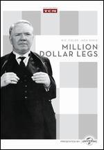 Million Dollar Legs - Edward F. Cline