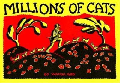 Millions of Cats - Gag, Wanda