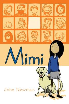Mimi - Newman, John, Professor