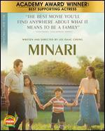 Minari [Includes Digital Copy] [Blu-ray]