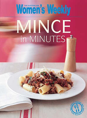 Mince In Minutes -