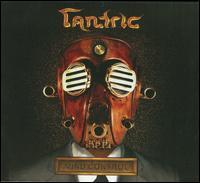 Mind Control - Tantric