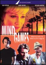 Mind Games - Adrian Carr