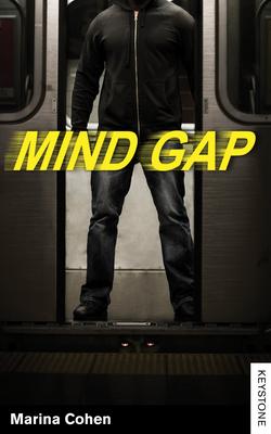 Mind Gap - Cohen, Marina