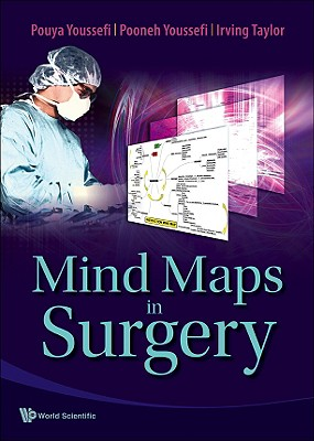 Mind Maps in Surgery - Youssefi, Pouya