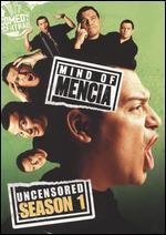 Mind of Mencia: Season 01