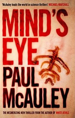 Mind's Eye - McAuley, Paul