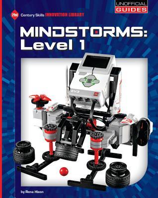 Mindstorms: Level 1 - Hixon, Rena