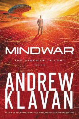 Mindwar - Klavan, Andrew