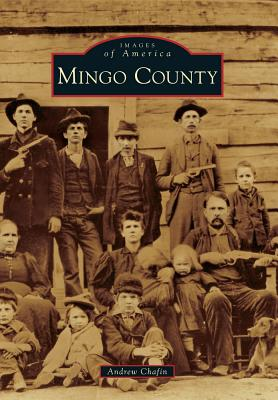 Mingo County - Chafin, Andrew