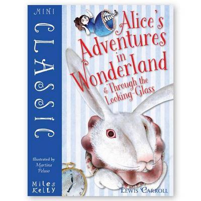 Mini Classics Alice Wonderland -