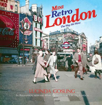 Mini Retro London - Gosling, Lucinda