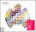 Ministry of Sound: Anthems Collection