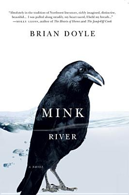 Mink River - Doyle, Brian