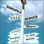 Minneapolis Does Denver: Tribute to John Denver