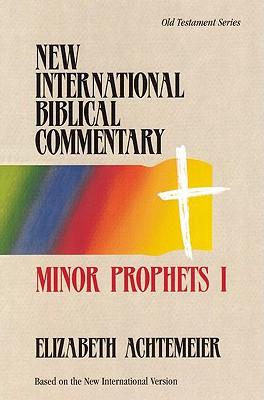 Minor Prophets I - Achtemeier, Elizabeth Rice