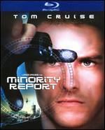 Minority Report [2 Discs] [Blu-ray] - Steven Spielberg