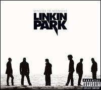 Minutes to Midnight - Linkin Park