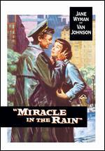 Miracle in the Rain - Rudolph Maté