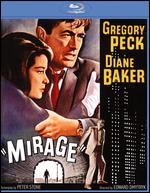 Mirage [Blu-ray] - Edward Dmytryk