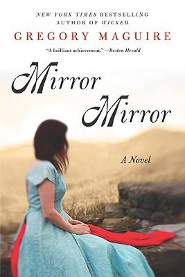 Mirror - Maguire, Gregory