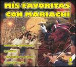 Mis Favorites Con Mariachi [Brentwood]