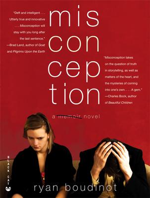 Misconception - Boudinot, Ryan